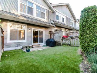 "Photo 19: 150 20449 66 Avenue in Langley: Willoughby Heights Townhouse for sale in ""NATURES LANDING"" : MLS®# R2422981"