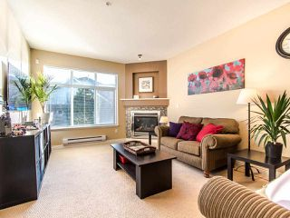 "Photo 2: 150 20449 66 Avenue in Langley: Willoughby Heights Townhouse for sale in ""NATURES LANDING"" : MLS®# R2422981"