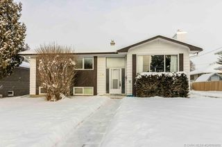 Main Photo: 4308 43 Street in Red Deer: RR Grandview Residential for sale : MLS®# CA0184850