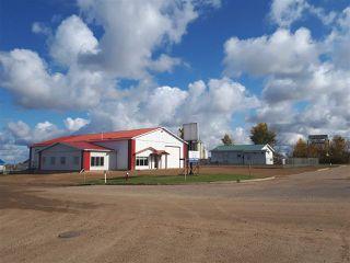 Main Photo: 9404 100 Street: Westlock Industrial for sale : MLS®# E4182991
