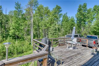 Photo 7: 352006A Highway 22 Highway: Rural Clearwater County Detached for sale : MLS®# C4283047