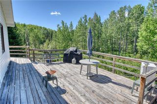Photo 5: 352006A Highway 22 Highway: Rural Clearwater County Detached for sale : MLS®# C4283047