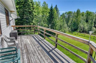 Photo 6: 352006A Highway 22 Highway: Rural Clearwater County Detached for sale : MLS®# C4283047