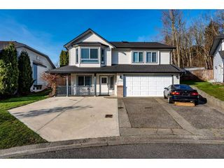 """Main Photo: 31430 CHALMERS Place in Abbotsford: Abbotsford West House for sale in """"Ellwood Properties"""" : MLS®# R2449461"""
