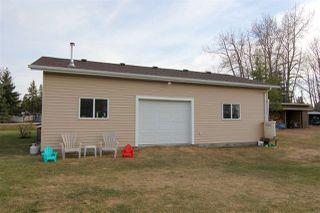 Photo 20: #80 55326 RRD 223: Rural Sturgeon County House for sale : MLS®# E4197598