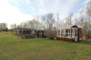 Photo 22: #80 55326 RRD 223: Rural Sturgeon County House for sale : MLS®# E4197598