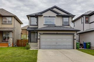 Photo 1: 240 EVERMEADOW Avenue SW in Calgary: Evergreen Detached for sale : MLS®# C4302505