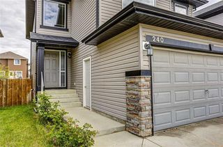 Photo 3: 240 EVERMEADOW Avenue SW in Calgary: Evergreen Detached for sale : MLS®# C4302505