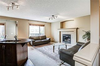 Photo 10: 240 EVERMEADOW Avenue SW in Calgary: Evergreen Detached for sale : MLS®# C4302505
