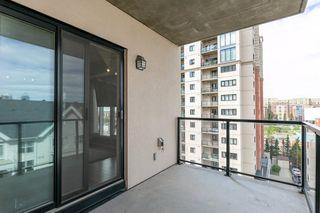 Photo 37: 609 10303 111 Street in Edmonton: Zone 12 Condo for sale : MLS®# E4203737