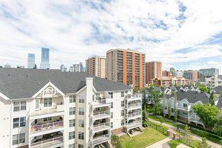 Photo 40: 609 10303 111 Street in Edmonton: Zone 12 Condo for sale : MLS®# E4203737