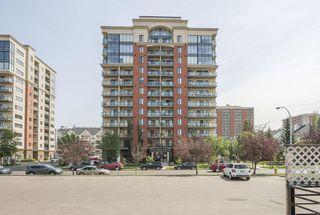 Photo 1: 609 10303 111 Street in Edmonton: Zone 12 Condo for sale : MLS®# E4203737