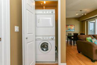 Photo 41: 609 10303 111 Street in Edmonton: Zone 12 Condo for sale : MLS®# E4203737