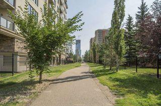 Photo 3: 609 10303 111 Street in Edmonton: Zone 12 Condo for sale : MLS®# E4203737