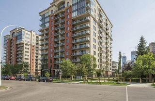 Photo 2: 609 10303 111 Street in Edmonton: Zone 12 Condo for sale : MLS®# E4203737