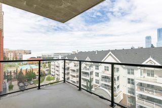 Photo 38: 609 10303 111 Street in Edmonton: Zone 12 Condo for sale : MLS®# E4203737