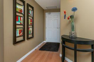 Photo 11: 609 10303 111 Street in Edmonton: Zone 12 Condo for sale : MLS®# E4203737