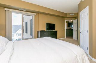 Photo 27: 609 10303 111 Street in Edmonton: Zone 12 Condo for sale : MLS®# E4203737