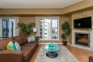 Photo 21: 609 10303 111 Street in Edmonton: Zone 12 Condo for sale : MLS®# E4203737