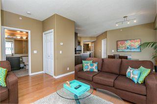 Photo 24: 609 10303 111 Street in Edmonton: Zone 12 Condo for sale : MLS®# E4203737