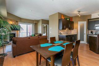Photo 18: 609 10303 111 Street in Edmonton: Zone 12 Condo for sale : MLS®# E4203737