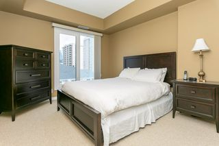 Photo 32: 609 10303 111 Street in Edmonton: Zone 12 Condo for sale : MLS®# E4203737