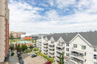 Photo 39: 609 10303 111 Street in Edmonton: Zone 12 Condo for sale : MLS®# E4203737