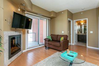 Photo 23: 609 10303 111 Street in Edmonton: Zone 12 Condo for sale : MLS®# E4203737