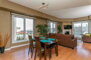 Photo 16: 609 10303 111 Street in Edmonton: Zone 12 Condo for sale : MLS®# E4203737