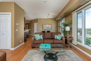Photo 22: 609 10303 111 Street in Edmonton: Zone 12 Condo for sale : MLS®# E4203737