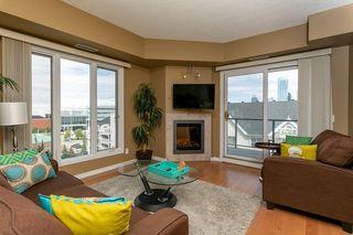 Photo 20: 609 10303 111 Street in Edmonton: Zone 12 Condo for sale : MLS®# E4203737