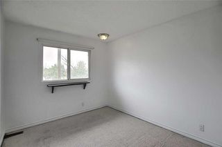 Photo 19: 1 195 MANORA Place NE in Calgary: Marlborough Park Row/Townhouse for sale : MLS®# C4304842