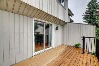 Photo 25: 1 195 MANORA Place NE in Calgary: Marlborough Park Row/Townhouse for sale : MLS®# C4304842
