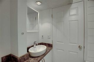 Photo 23: 1 195 MANORA Place NE in Calgary: Marlborough Park Row/Townhouse for sale : MLS®# C4304842