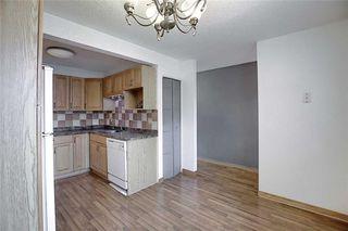 Photo 5: 1 195 MANORA Place NE in Calgary: Marlborough Park Row/Townhouse for sale : MLS®# C4304842