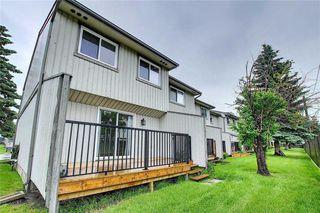 Photo 27: 1 195 MANORA Place NE in Calgary: Marlborough Park Row/Townhouse for sale : MLS®# C4304842