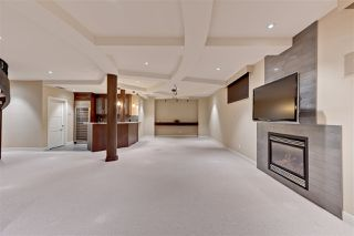 Photo 36: 5053 MCLUHAN Road in Edmonton: Zone 14 House for sale : MLS®# E4187840