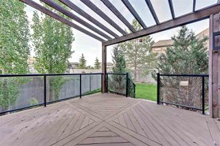 Photo 43: 5053 MCLUHAN Road in Edmonton: Zone 14 House for sale : MLS®# E4187840