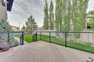 Photo 44: 5053 MCLUHAN Road in Edmonton: Zone 14 House for sale : MLS®# E4187840