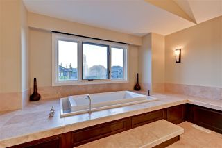 Photo 27: 5053 MCLUHAN Road in Edmonton: Zone 14 House for sale : MLS®# E4187840