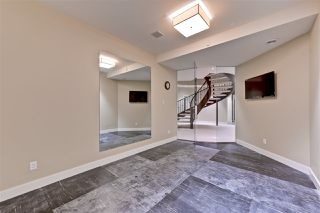 Photo 40: 5053 MCLUHAN Road in Edmonton: Zone 14 House for sale : MLS®# E4187840