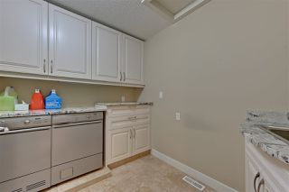 Photo 33: 5053 MCLUHAN Road in Edmonton: Zone 14 House for sale : MLS®# E4187840