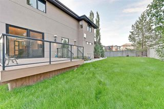 Photo 46: 5053 MCLUHAN Road in Edmonton: Zone 14 House for sale : MLS®# E4187840