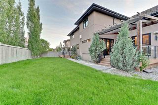 Photo 45: 5053 MCLUHAN Road in Edmonton: Zone 14 House for sale : MLS®# E4187840