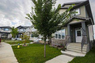 Photo 2: 166 KIRPATRICK Way: Leduc House for sale : MLS®# E4210004