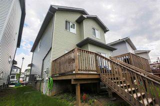 Photo 28: 166 KIRPATRICK Way: Leduc House for sale : MLS®# E4210004