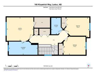 Photo 32: 166 KIRPATRICK Way: Leduc House for sale : MLS®# E4210004