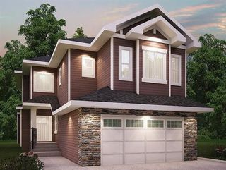 Main Photo: 704 Conroy Court in Edmonton: Zone 55 House for sale : MLS®# E4212511