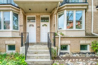 Photo 2: 606 19 Rosebank Drive in Toronto: Malvern Condo for sale (Toronto E11)  : MLS®# E4914391