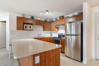 Photo 3: #312 - 1520 Hammond GA in Edmonton: Zone 58 Condo for sale : MLS®# E4214508